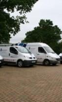 New Vans